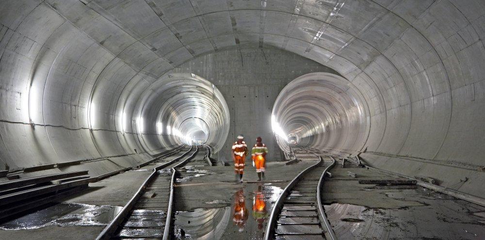 Gotard pušten u rad! Švajcarski tunel dugačak čak 57 kilometara