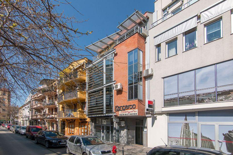 Zgrada u Ise Bajića u izboru za najlepšu novosadsku zgradu