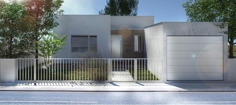 Lafarge kuće od 374 evra po kvadratu za samo 28 dana