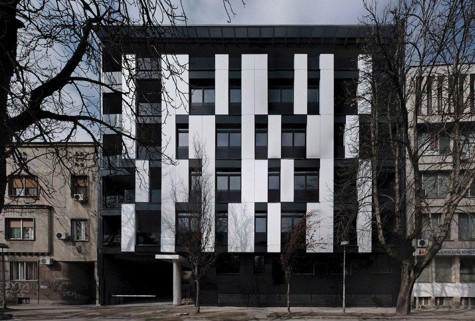 Stambena zgrada u Vase Stajića u izboru za najlepšu novosadsku zgradu