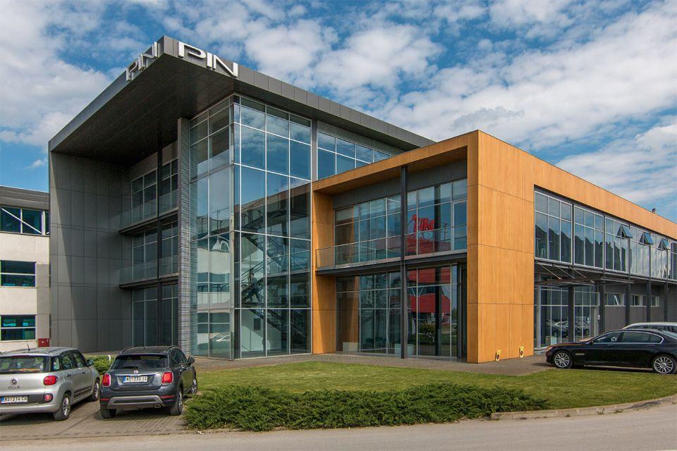 Sedište PiN Computersa u izboru za najlepšu zgradu Novog Sada