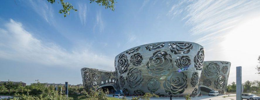 Ovaj muzej posvećen je jednom jedinom cvetu