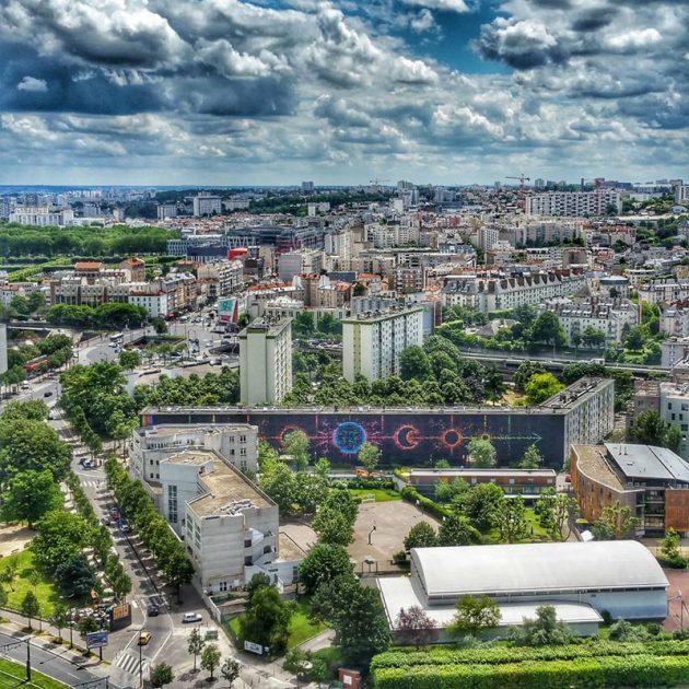 Najveci mural Pariza 01