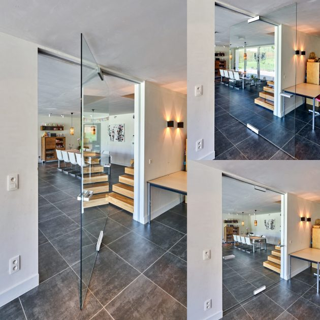 all-glass-pivot-door