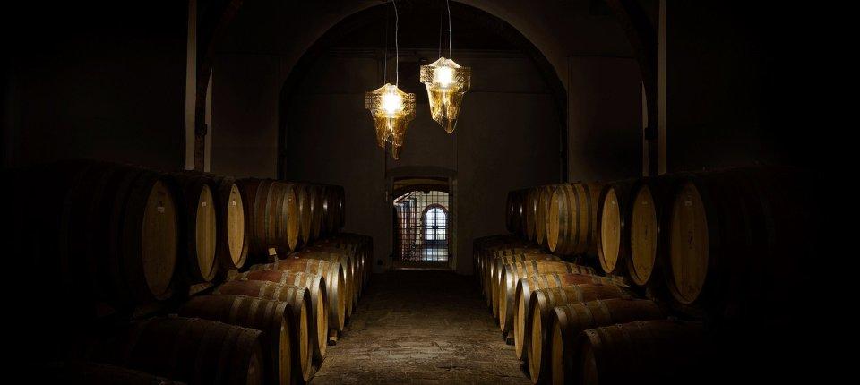 Spoj tradicionalnog i modernog u italijanskim vinarijama