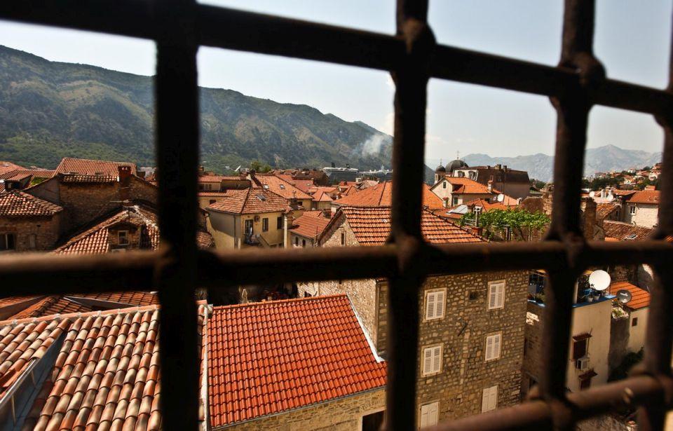 Simpozijum o arhitekturi u kotorskom zatvoru