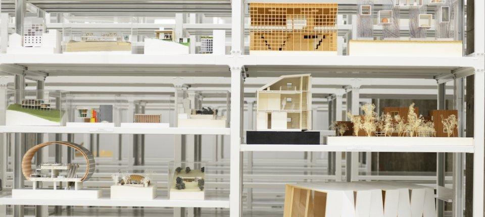 Otvoren prvi muzej arhitektonskih maketa u Japanu