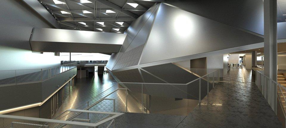 Krenula realizacija zgrade po projekatu iz virtuelne realnosti