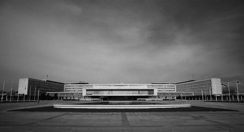 SIV: Mesto gde su se sreli Nikezić i Milunović