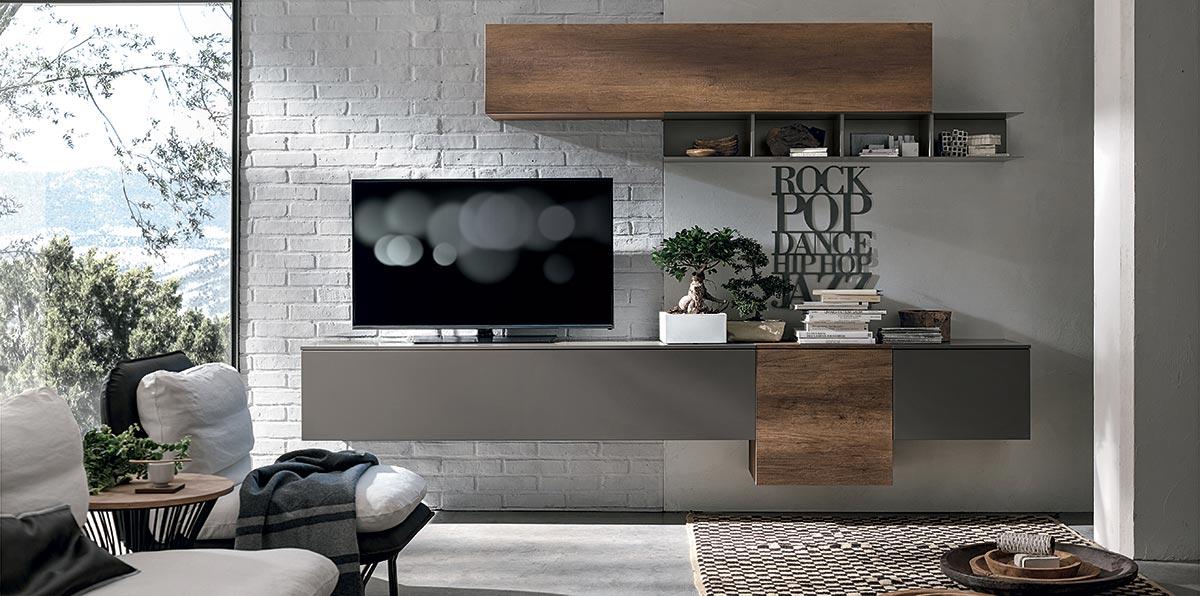 TV police za svaku veličinu dnevne sobe