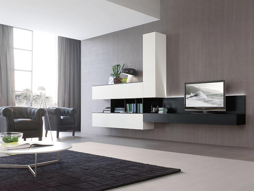 Tv police za svaku veli inu dnevne sobe for Arredamenti per salotti moderni