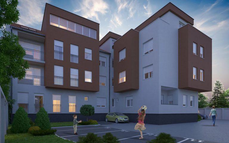 Zgrade u Novom Sadu će štedeti energiju