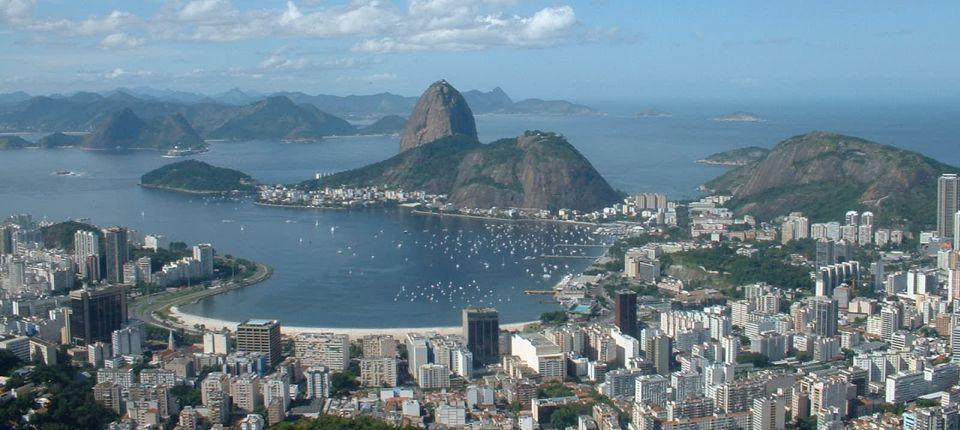 Rio de Žaneiro i njegove olimpijske tajne