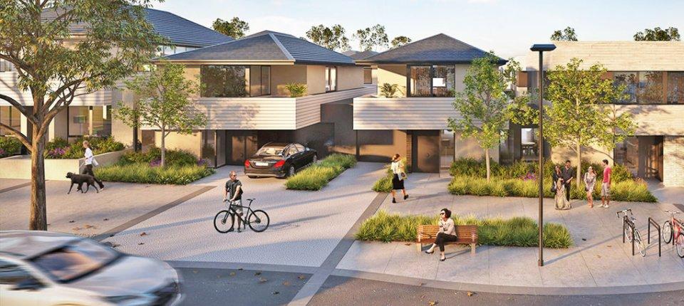 Prvi Tesla grad podiže se u Australiji