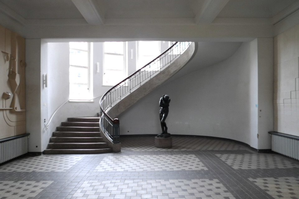 Harvard objavio katalog retko viđenih Bauhaus radova