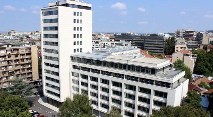 Vojnotehnički institut adaptiran u novi beogradski sud