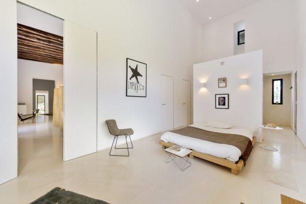 Moderna vila na Ibici 07