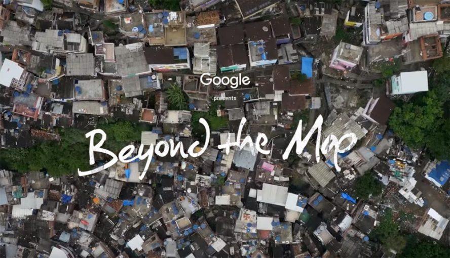 Istražite favele Rija de Žaneira u 360 stepeni
