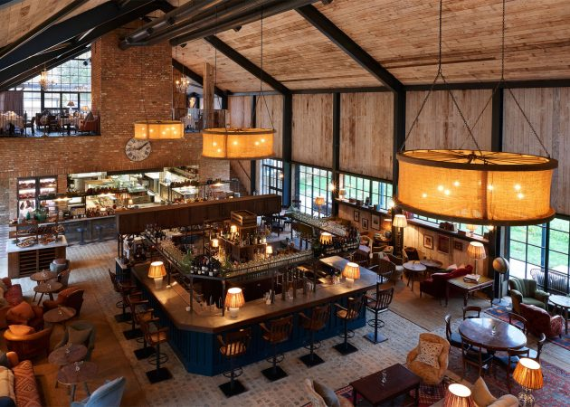 Soho Farmhouse 03