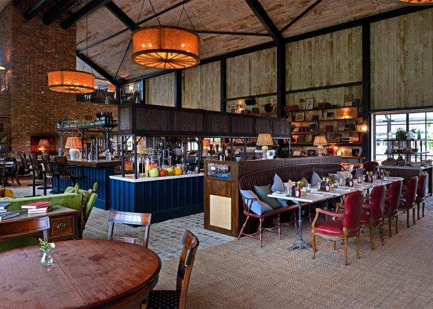 Soho Farmhouse 04