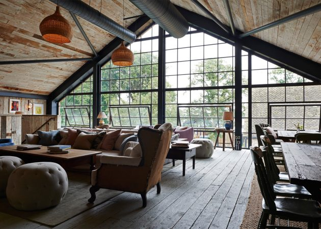 Soho Farmhouse 06