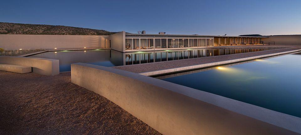 Prodaje se ranč Toma Forda za 67 miliona evra