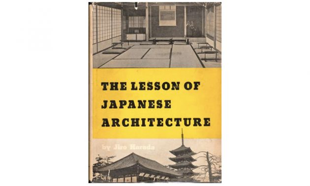 The_Lesson_of_Japanese_Architecture