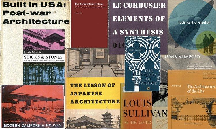 10 besplatnih knjiga o arhitekturi koje možete čitati onlajn