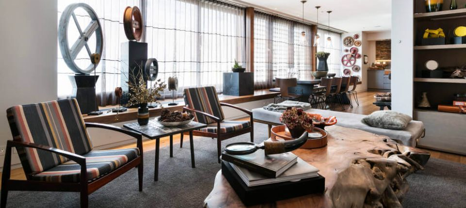 Zakoračite u luksuznu kuću u Noting Hilu