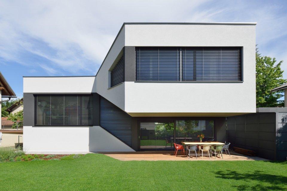 Ova kuća u Ljubljani troši 8x manje energije od beogradskog proseka