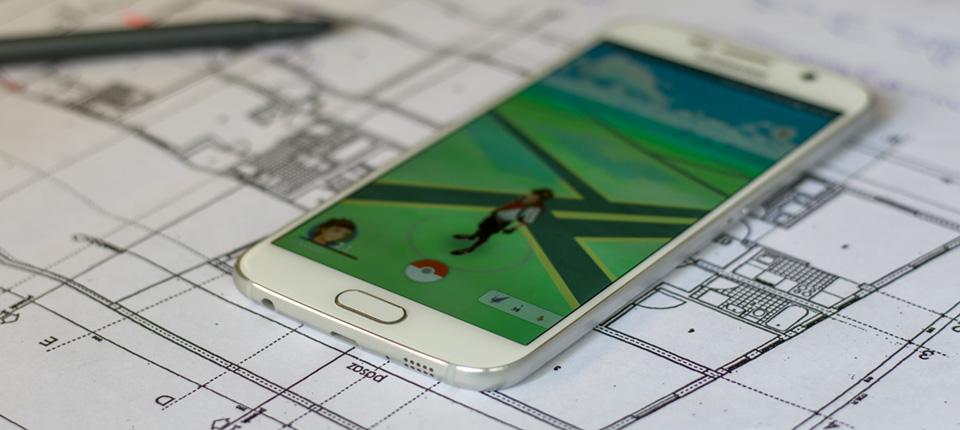 Pikaču međ arhitektama: Šta je Pokemon Go i kako može da vam posluži
