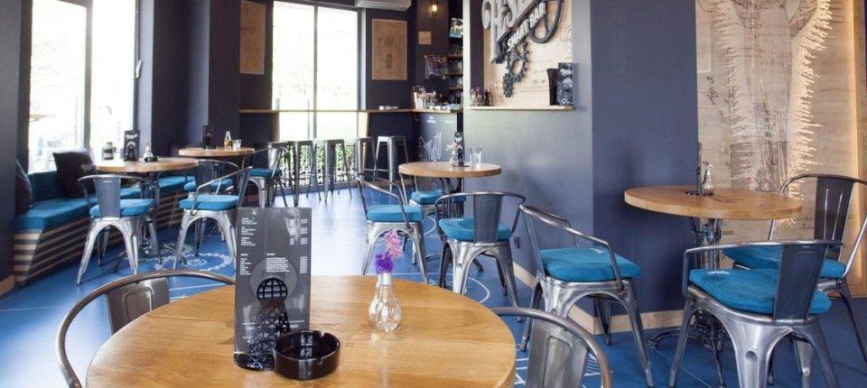 U Zagrebu otvoren kafić posvećen Nikoli Tesli