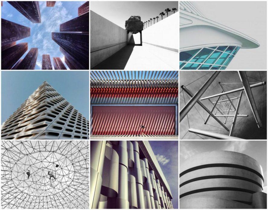 Najbolje arhitektonske fotografije uslikane iPhoneom