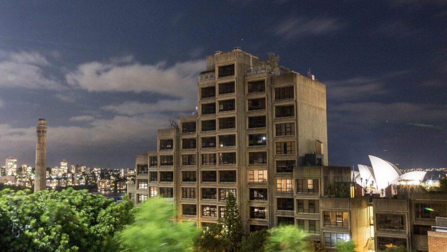 Radnici odbijaju da sruše brutalističku zgradu u Sidneju