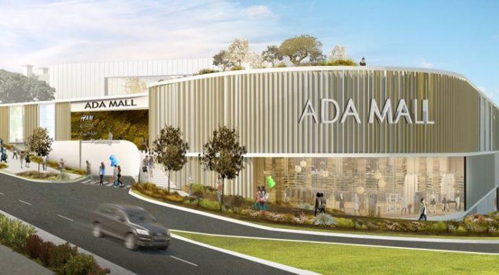 Kako će izgledati tržni centar na Adi Ciganliji