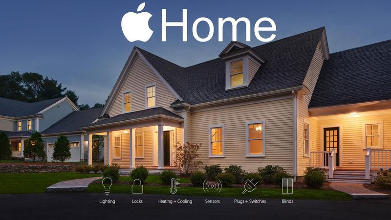 Kako će iPhone opametiti naše domove