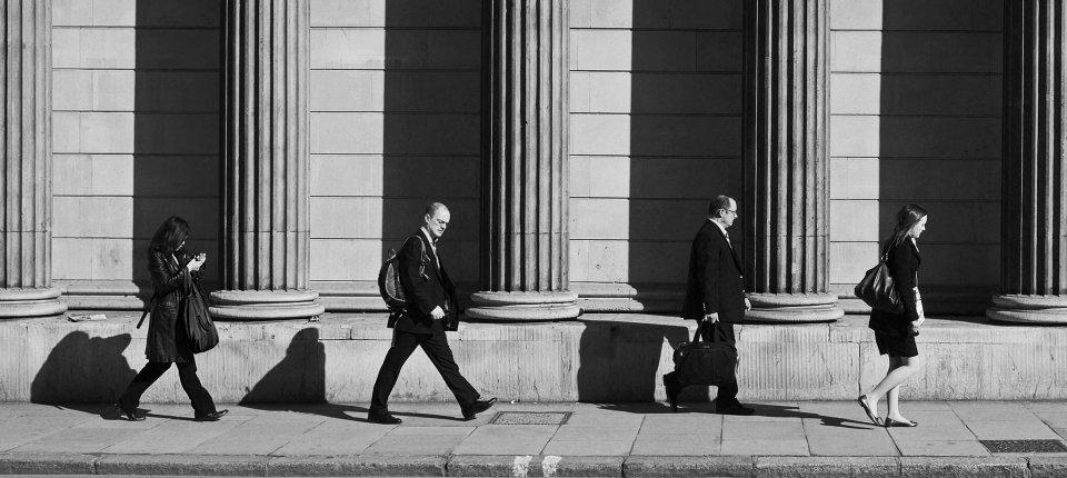 Posrnule banke kao klijenti arhitektama