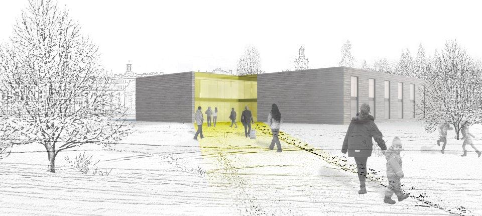 Naše arhitekte izložile na Bijenalu rešenje za izbeglice u Nemačkoj