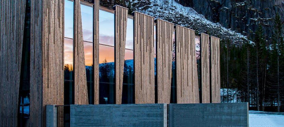 Nova hidroelektrana u Norveškoj pravi je magnet za turiste