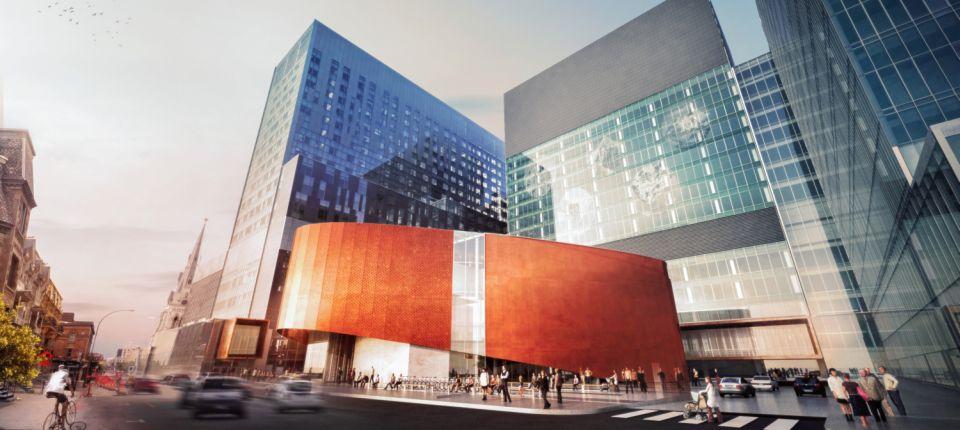Ovako će izgledati najveći zdrastveni centar u Kanadi