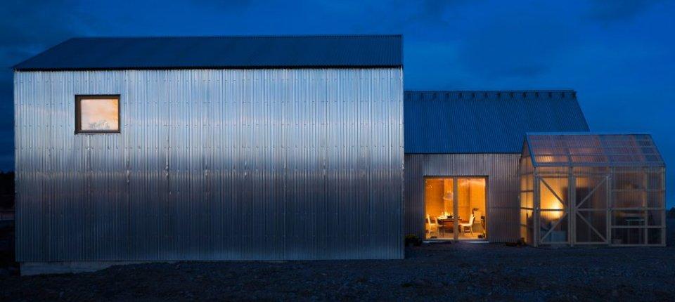 Kakvu je kuću poznati arhitekta isprojektovao za svoju majku