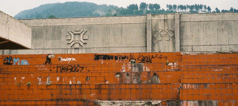 Kako danas izgledaju sportski objekti za Zimsku olimpijadu u Sarajevu