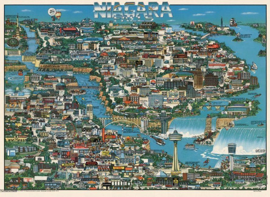 Preuzmite besplatno 71.000 istorijskih mapa