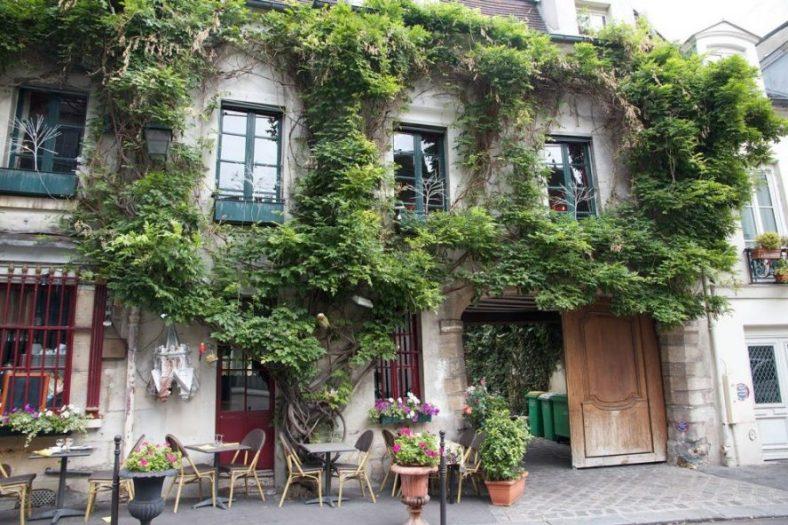 U Parizu novi zakon podstiče širenje zelenila