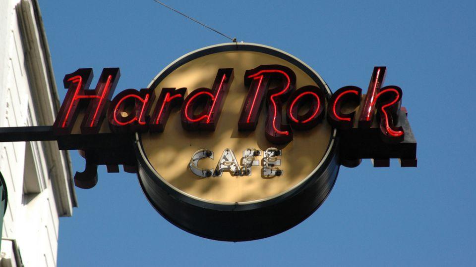 Prvi Hard Rock Cafe u Srbiji otvara se na mestu Ruskog cara