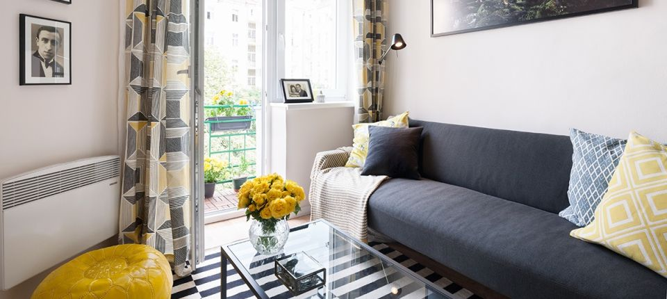 Kako je Ikea smanjila troškove renoviranja malog stana