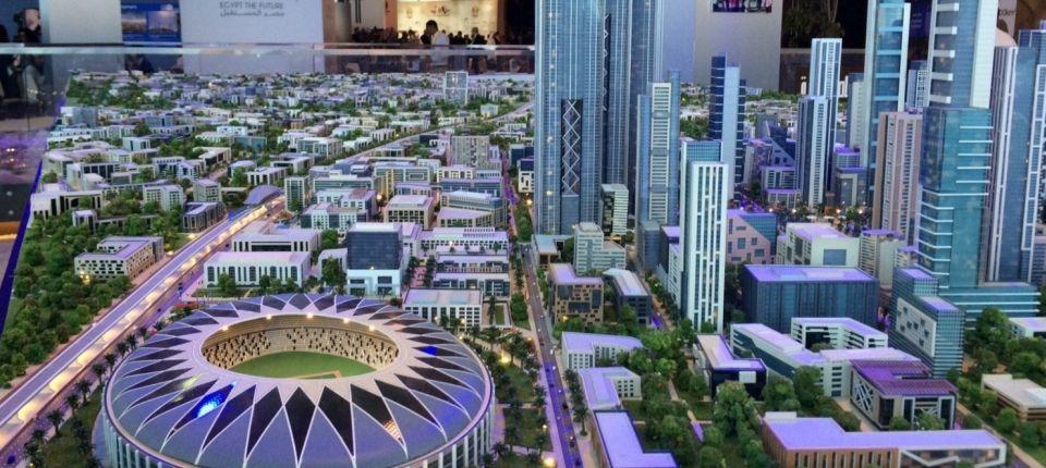 Kinezi finansiraju izgradnju nove prestonice Egipta