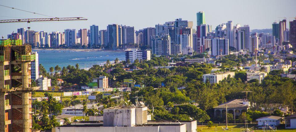 Recife i novi brazilski zakoni anti-urbanosti