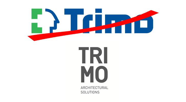 Trimo promenio logo ali i ime kompanije
