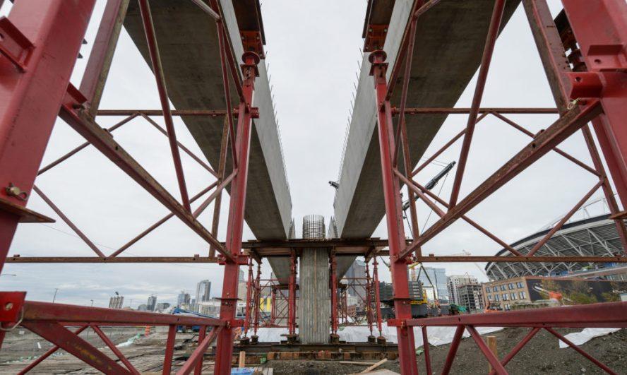 Prvi na svetu fleksibilan most otporan na zemljotrese